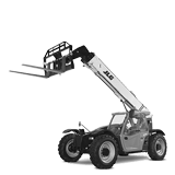 Telehandlers & New Forklifts